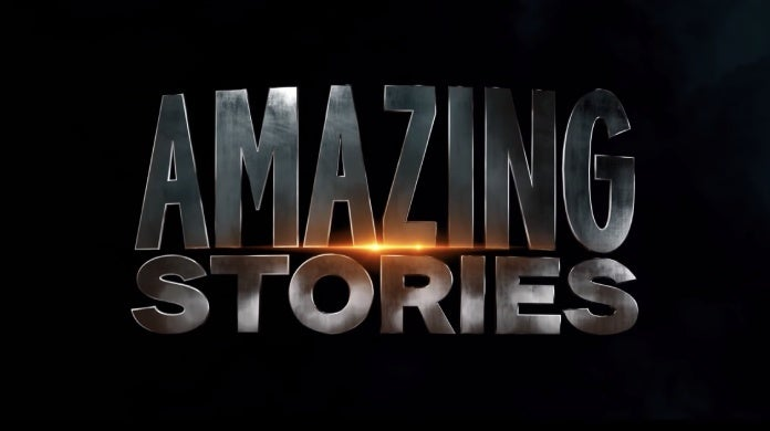 amazing stories apple tv plus