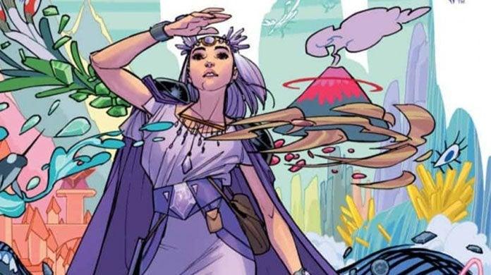 amethyst 1 header dc comics