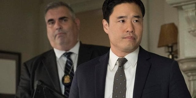 Ant-Man Star Randall Park Reveals How He Became Involved With Wandavision
