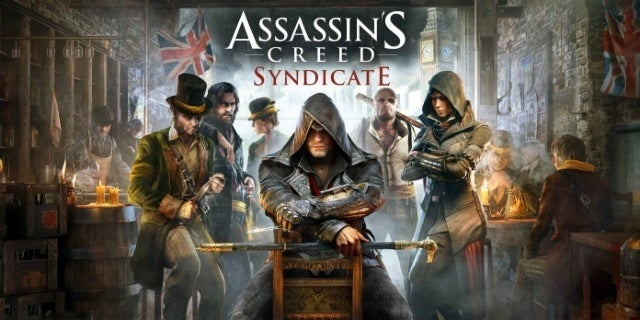 Assassin's Creed Syndicate Revealed as New Epic Games Store Free Game