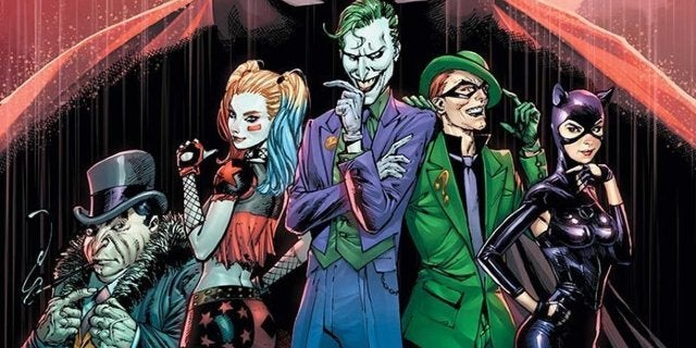 DC Reveals Batman's Newest Gadget the Batspawn