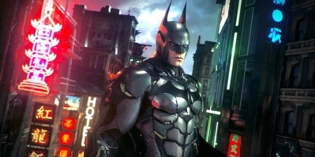 New Batman Game Details Reportedly Reveal It's a Reboot and More