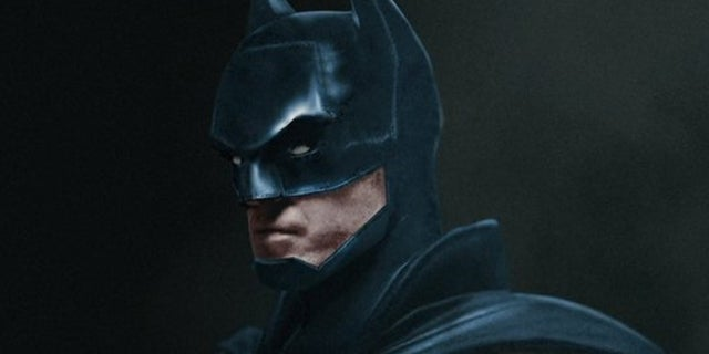 Epic Batman Fan Art Compares Christian Bale, Ben Affleck, and Robert Pattinson
