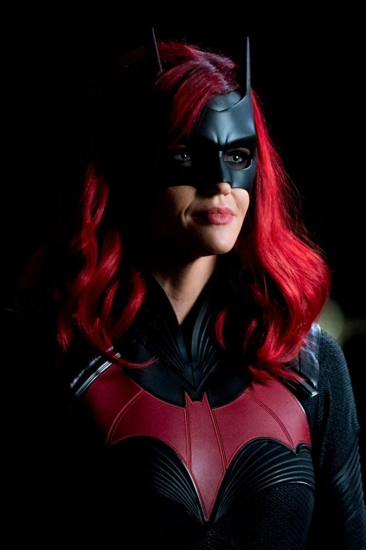 batwoman 1x14 6