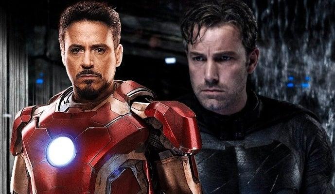 Ben Affleck Says Robert Downey Jr Bradley Cooper Helped Sobriety