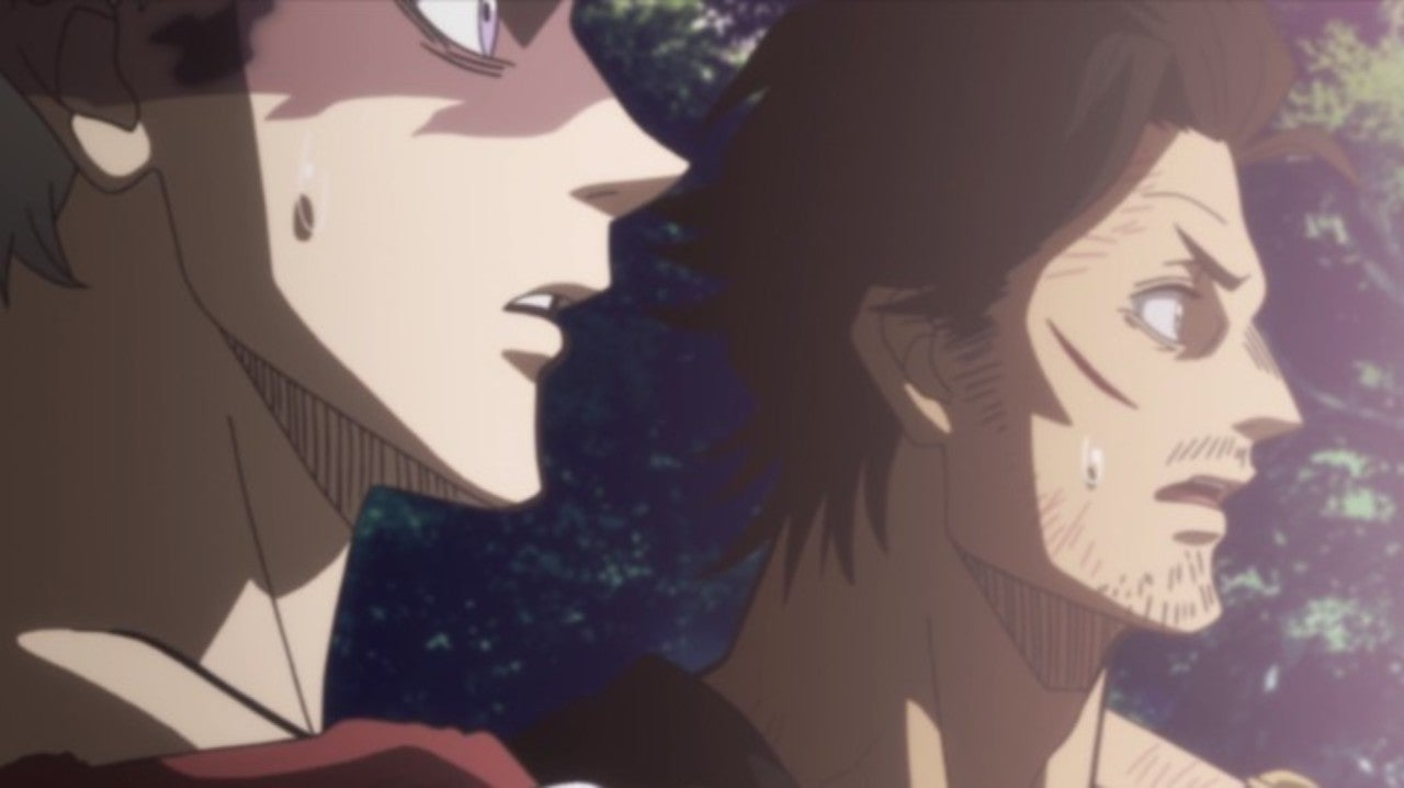 Black Clover Brings Back Spoiler In New Post Credits Scene Hd wallpapers and background images. black clover brings back spoiler in new