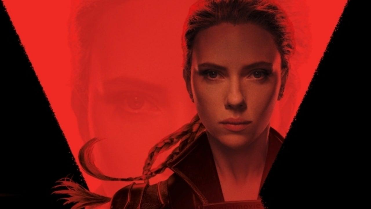 Super Bowl 2020 Marvel's Black Widow Trailer Released
