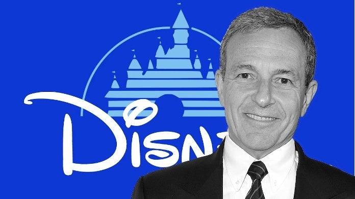 Bob Iger Explains Plan Disney Creative Executive Chairman Position