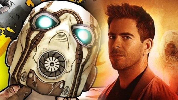 Borderlands Eli Roth Movie