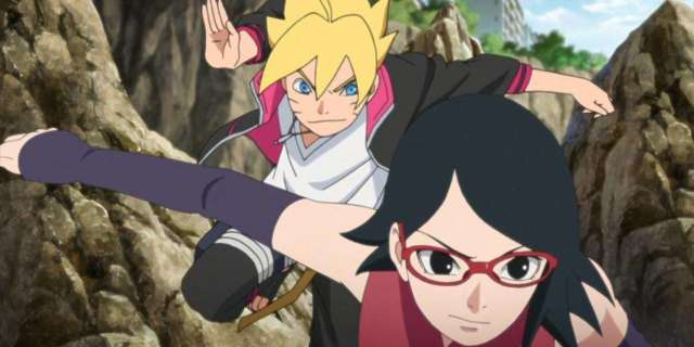 Boruto Shares Closer Look at First Funko Pops