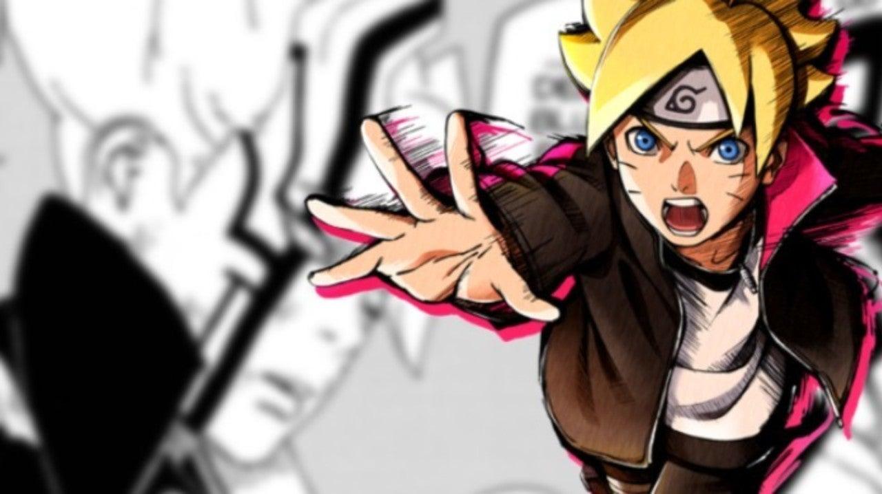 Naruto Teases Boruto S Ultimate Loss