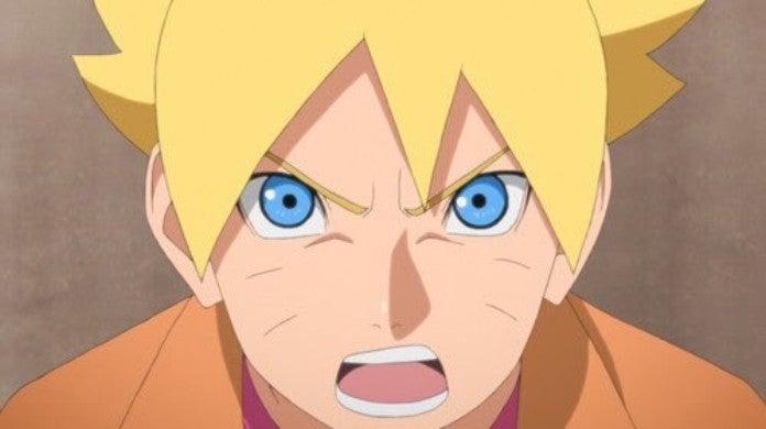 Boruto Naruto Mujina Bandits Arc Anime