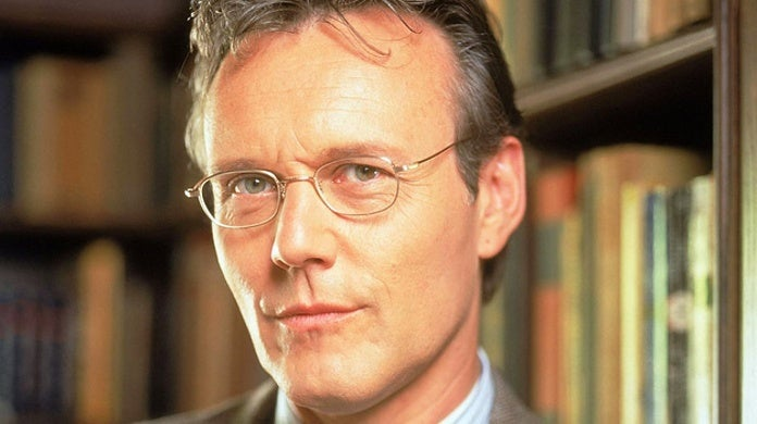 Buffy The Vampire Slayer Reboot Anthony Head Giles