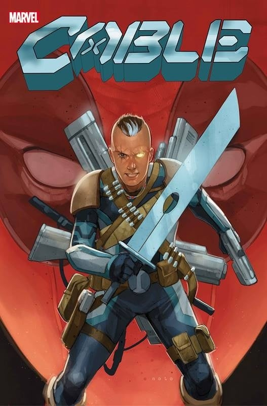 cable 3 cover deadpool