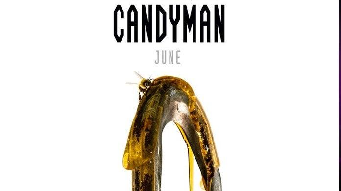 candyman teaser poster jordan peele