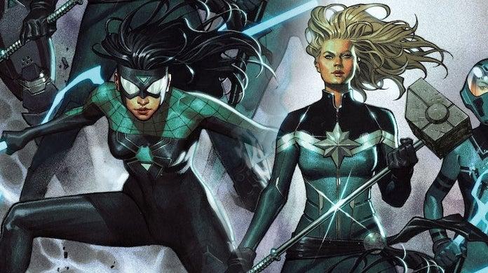Captain-Marvel-Empyre-Accusers-Team-Spider-Woman-War-Machine-Hazmat-Cover-Header