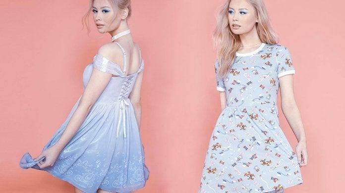 cinderella-fashion-collection-hot-topic-disney
