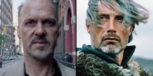 The Witcher Season 2 Reportedly Offered Roles To Michael Keaton and Mads Mikkelsen