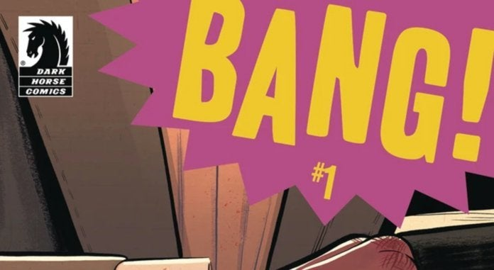 Comic Reviews - Bang #1