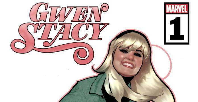 Comic Reviews - Gwen Stacy #1