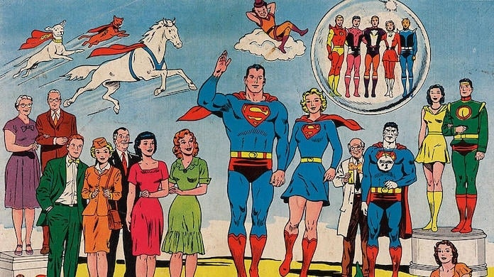 curt-swan-superman-family