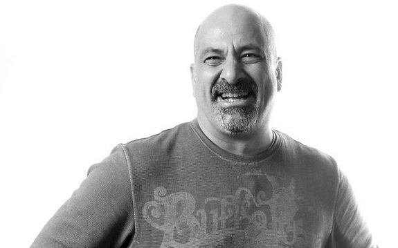 dan didio dc comics