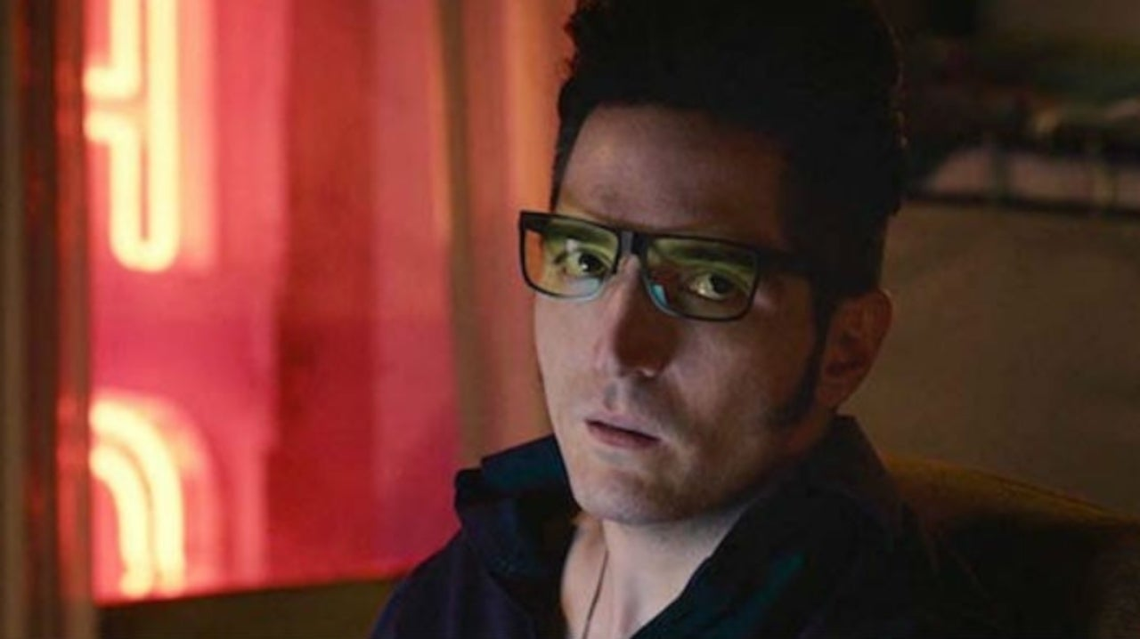David Dastmalchian Does Not Know If He Returns for Ant-Man and the Wasp: Quantumania