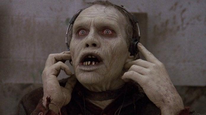 day of the dead movie bub 1985 george romero