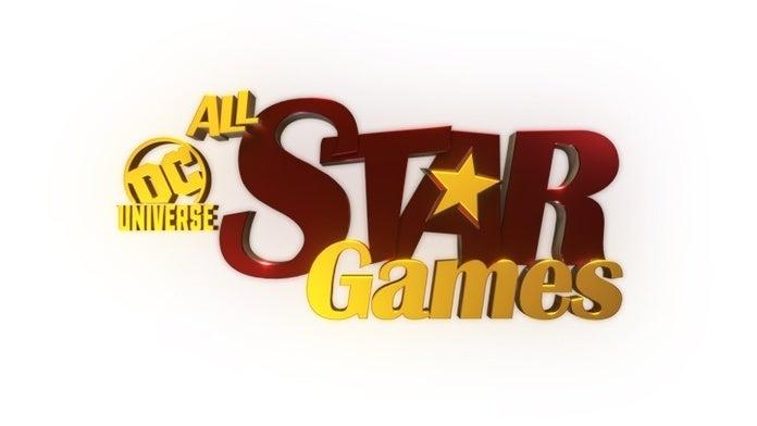 Stargames Down