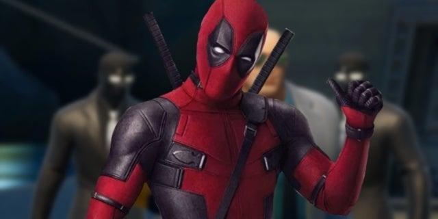 Fortnite Season 2: Deadpool's Week 2 Challenges Leak Online