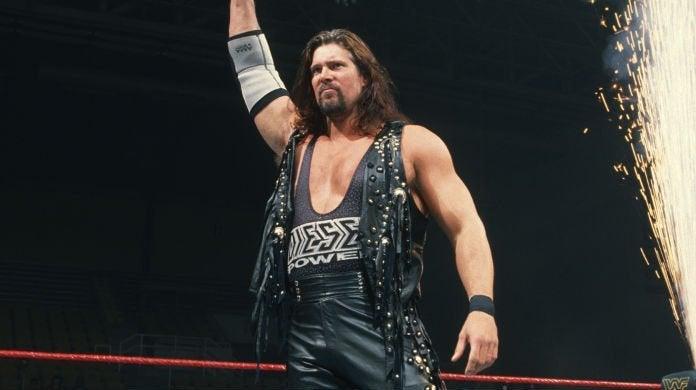 Diesel-WWE-Undertaker