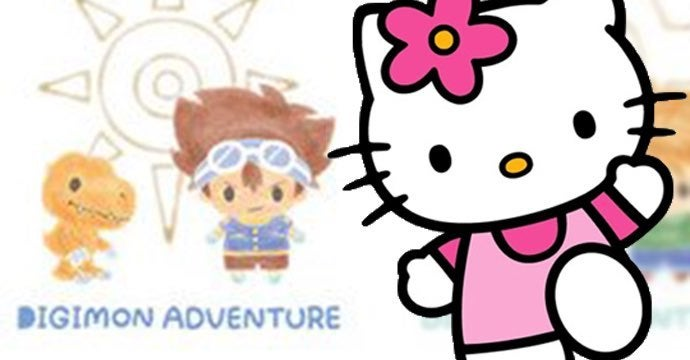 digimon adventure hello kitty