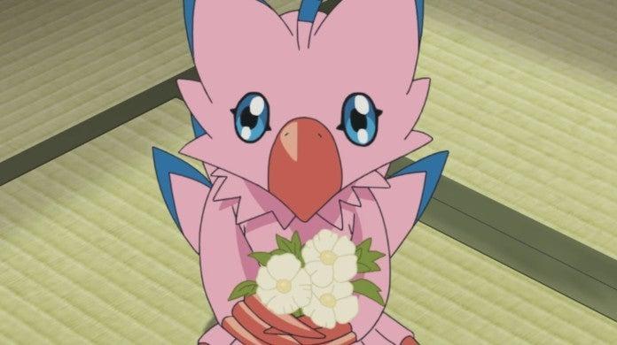 Digimon Adventure_ Last Evolution Kizuna Biyomon