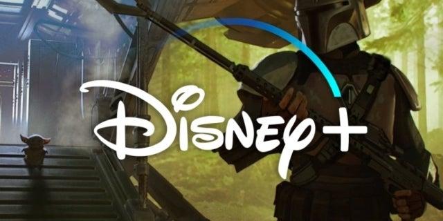 Disney Plus Star Wars The Mandalorian comicbookcom