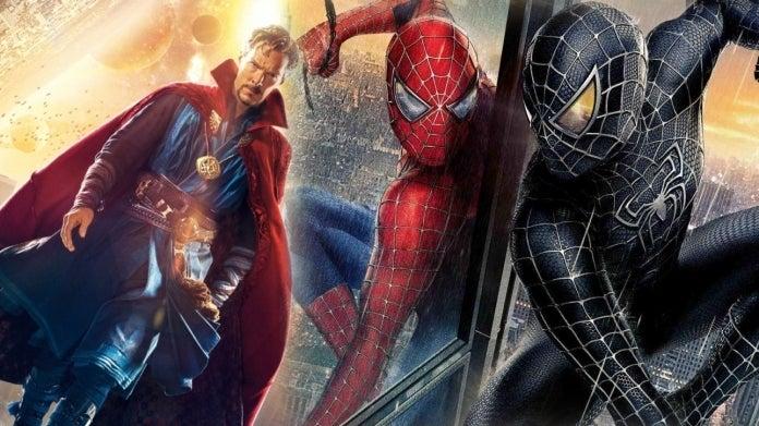 Doctor Strange 2 Spider-Man 3 Sam Raimi ComicBookcom
