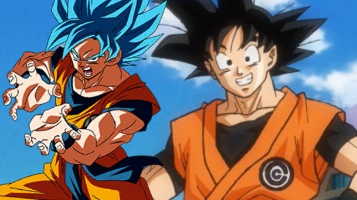 Dragon Ball Heroes Goku