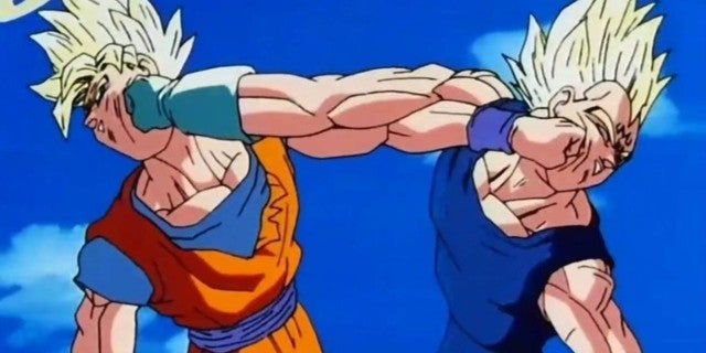 Dragon Ball Z Fan Goes Viral for Reminding Everyone How Great AMVs Are