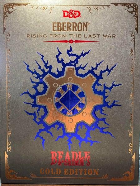 eberron cover