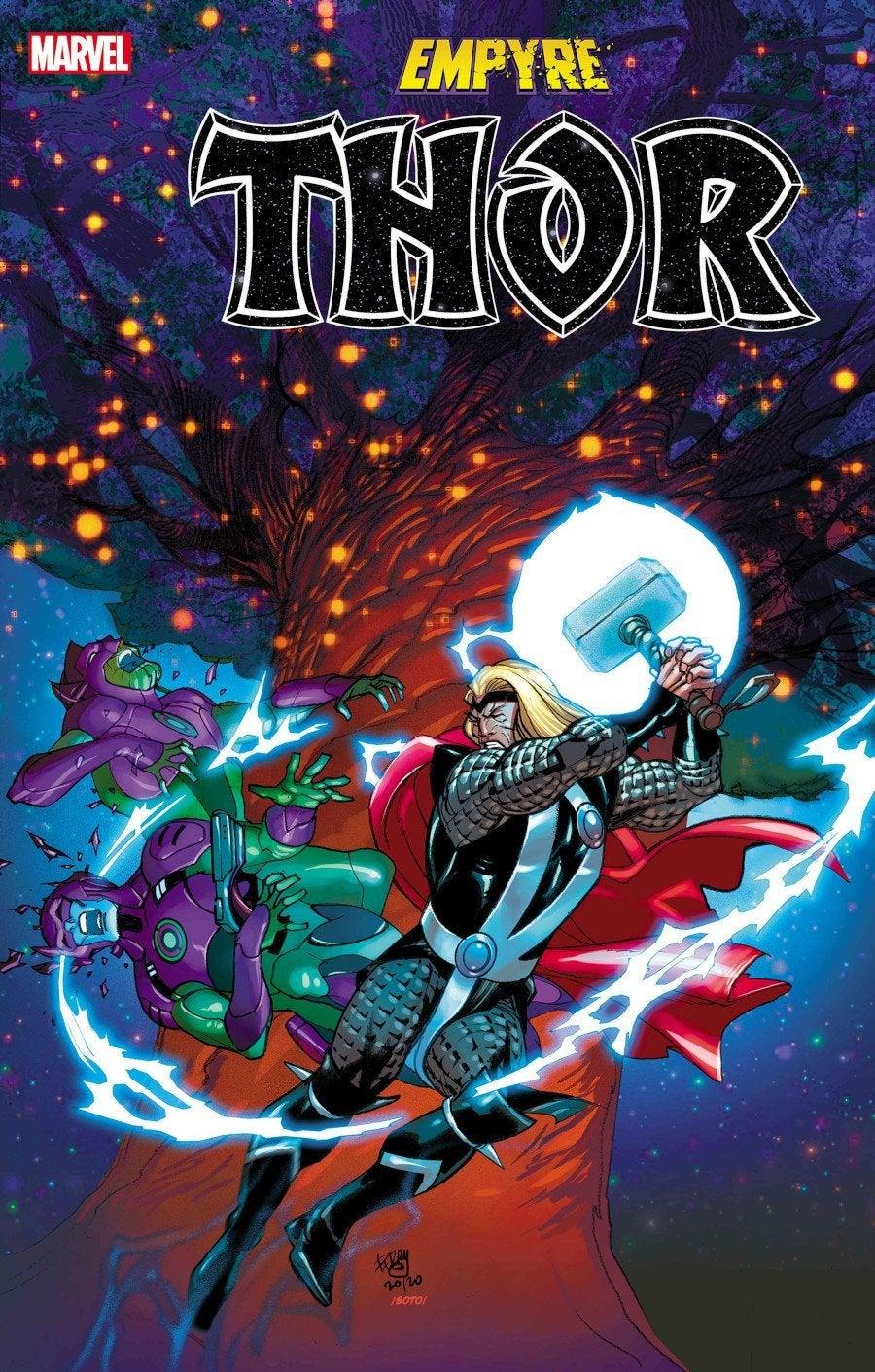 Empyre Thor