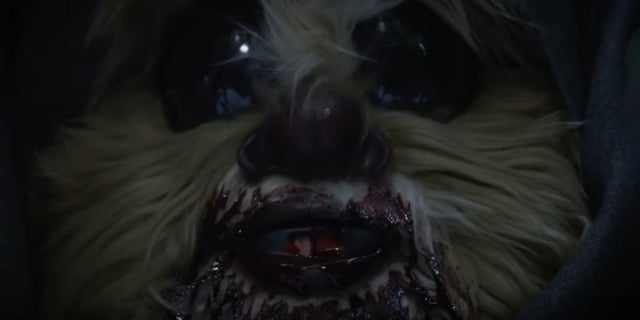 Star Wars Fan Film Pits a Surviving Stormtrooper Against Man-Eating Ewoks