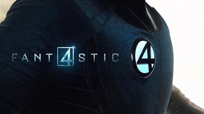 fantastic four teaser poster mcu