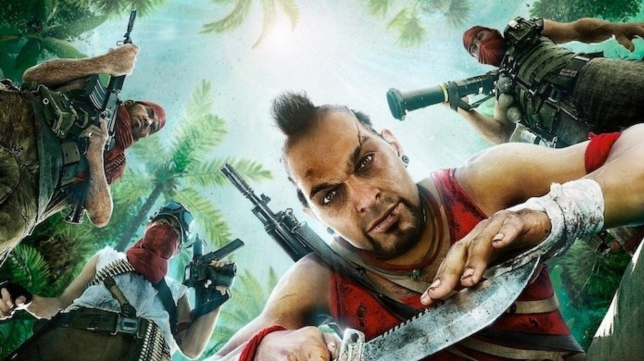 Far Cry 6 Reportedly In The Works And Releasing Soon