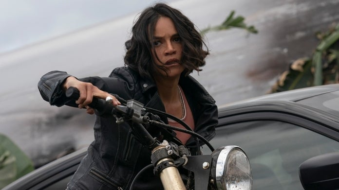 Fast Furious Michelle Rodriguez