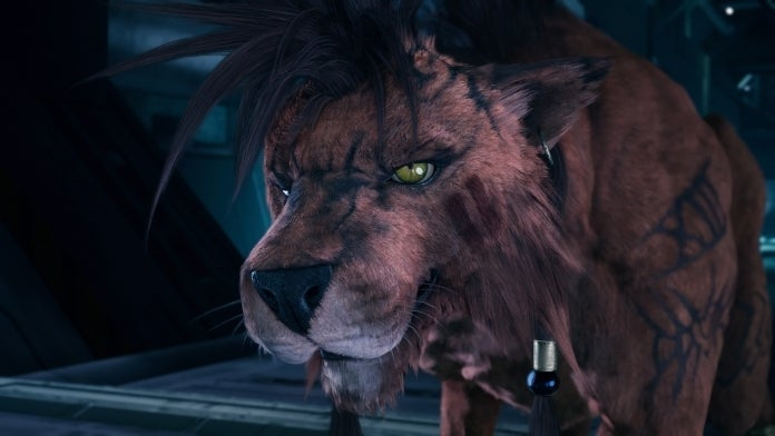 final fantasy 7 remake red xiii cropped hed