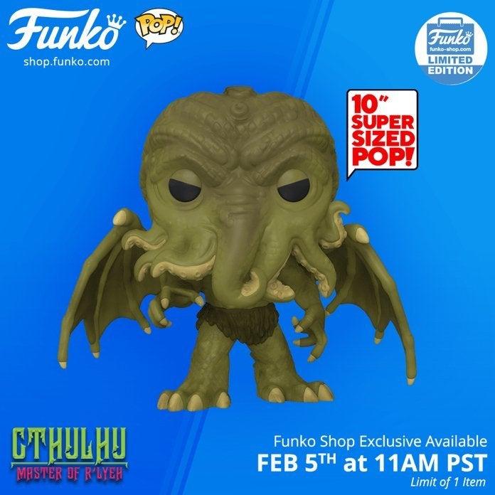 funko-cthulhu-pop-10-inch