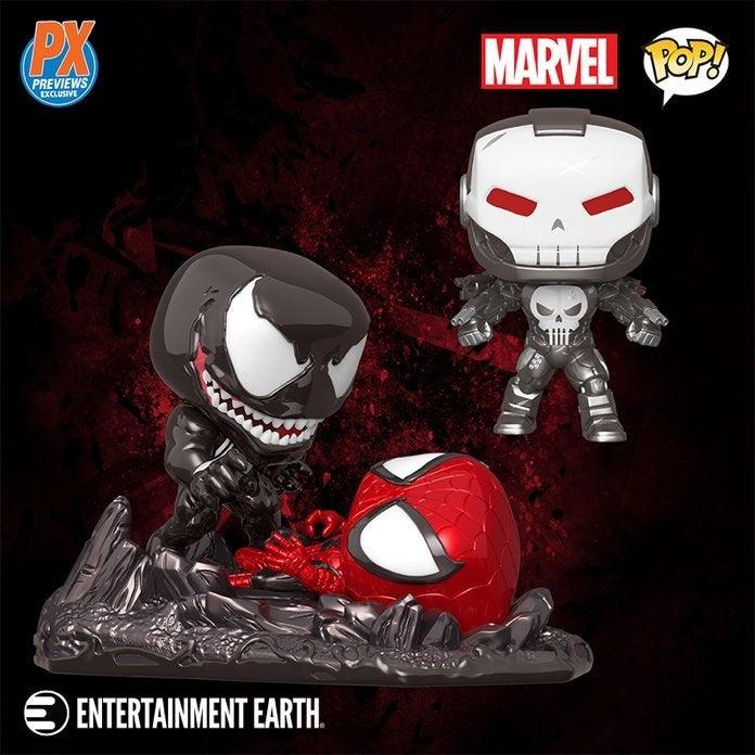 funko-marvel-venom-spider-man-punisher-war-machine-pops