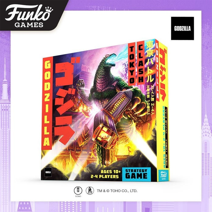 Godzilla-Tokyo-Clash