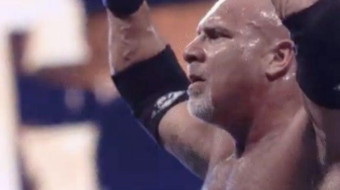 Goldberg-WWE-SmackDown