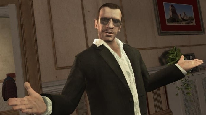 grand theft auto iv cropped hed
