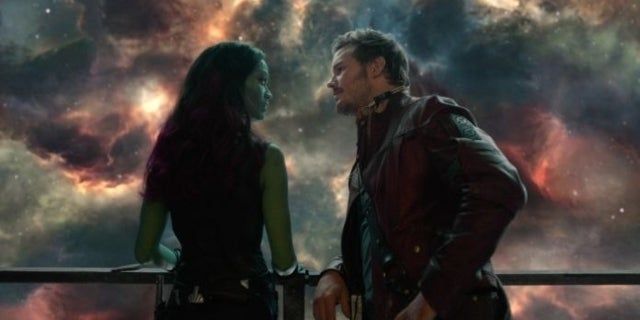 James Gunn Responds to Fan Requesting Guardians of the Galaxy Vol. 3 Script